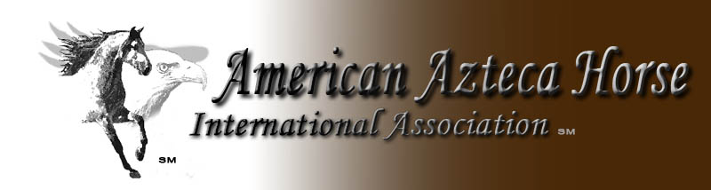 American Azteca Horse International Association